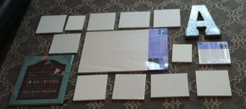 canvas wall 1