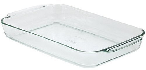 Large baking dish 15X10