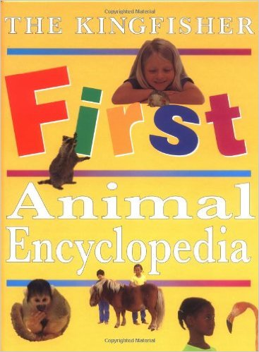 The first animal encyclopedia