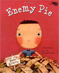 enemy pie 2