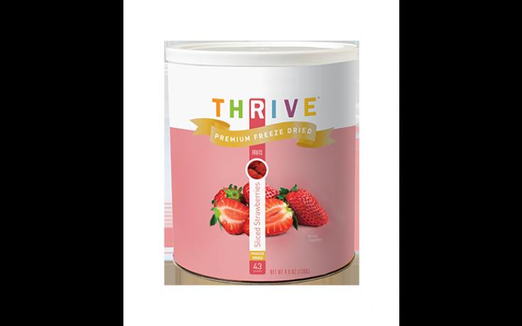 Thrive strawberries